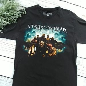 Mushroomhead Rock concert T shirt